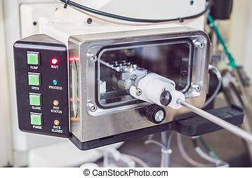 gateway of scanning scanning electron microscope
