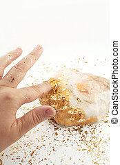 golden touch
