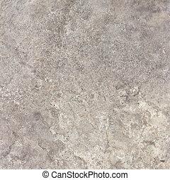 Gray travertine natural stone texture background