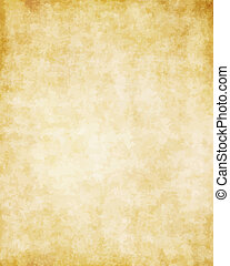 great background of old parchment paper texture