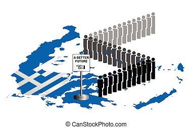 Greece Migration