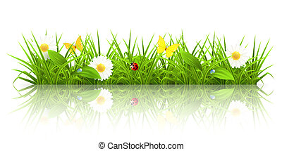 Green grass, 10eps