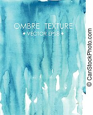 Hand drawn ombre texture