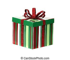 Holiday Christmas Present