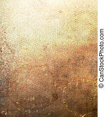 Grunge Rust Abstract Textured Background