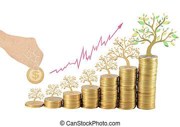 Increase your savings