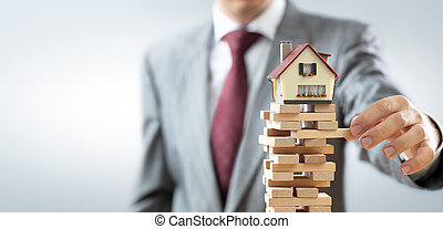 Instability In Real Estate Market