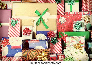 Instagram Christmas Presents