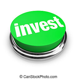 A green button with the word Invest on it