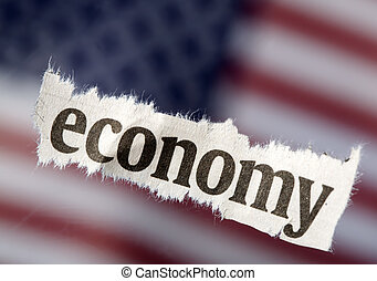 As the U.S. heads toward election time, there is only one word that matters to voters. Economy!