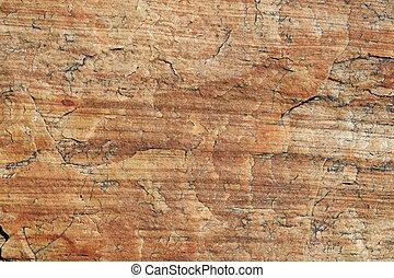 layered quartzite rock background surface