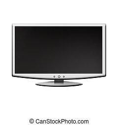 LCD TV Monitor