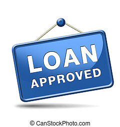 loan approved