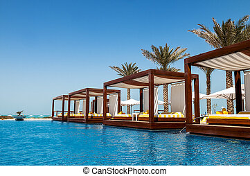 luxury place resort and spa for vacations