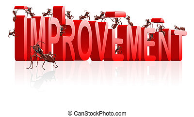 make things better improvement innovate and improve