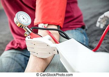 medical assistance robot