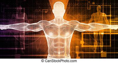 Medical Body Technology