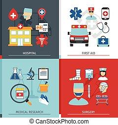 Medical Concept Set