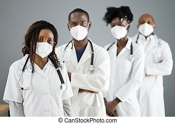 Medical Healthcare Doctor Group