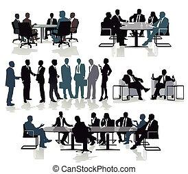 Meeting Beratung