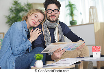 millennial during home purchase thinking