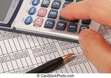 Calculate the amount of money needed for retirement
