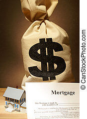 Mortgage Expenses