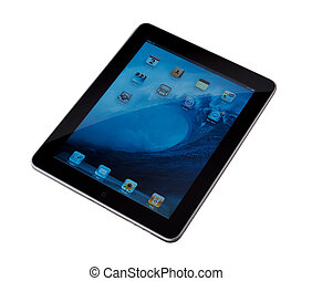 my new ipad for your projects