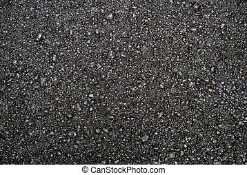 New asphalt texture. May be used as background