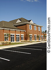 New Commercial-Retail-Office-Medical Space