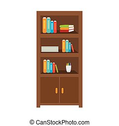 office furniture library