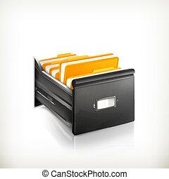 Open Card Catalog