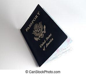 Photo US Passport