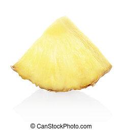 Pineapple chunk