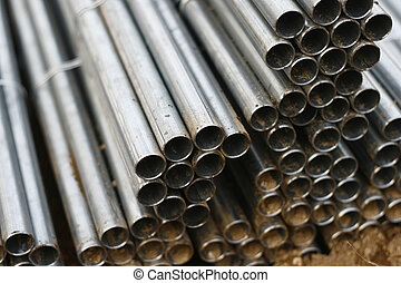 Piping Tubing Materials issue for construction