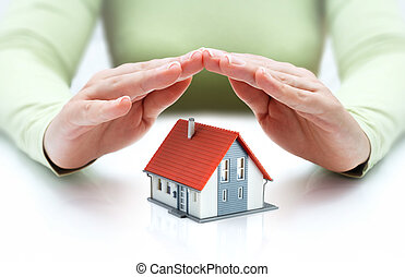 protect and insurance real estate