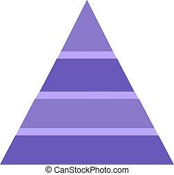 Pyramid Graph