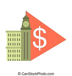 real estate building investment price