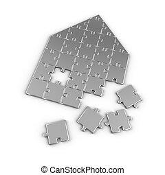 Real Estate Puzzle