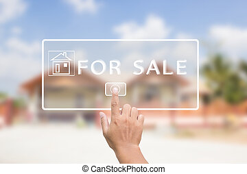 Realestate Business, For sale