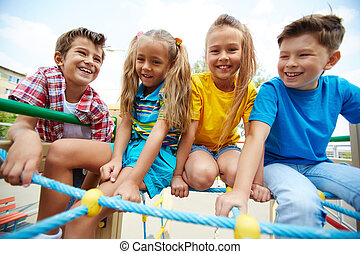 Recreation for kids