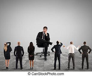 Recruitment corporate
