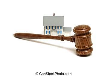 Residential Legalities