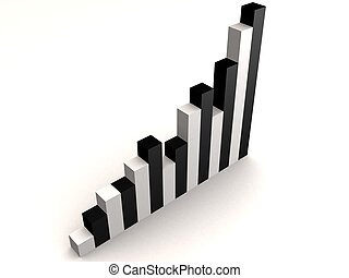 rising statistic