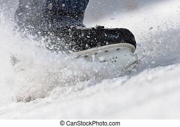 Skates 1