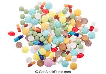 pharmacy background
