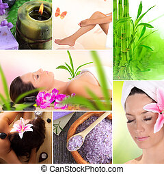 Spa and relax collection