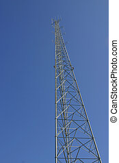 Steel Cell Tower