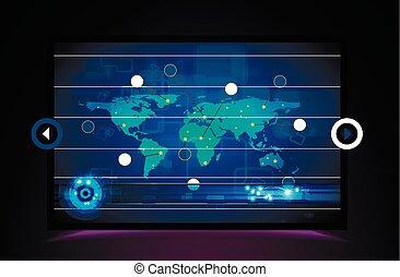 Technology Business Data