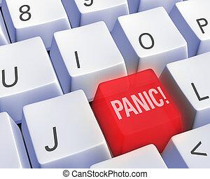 Technology - Panic!
